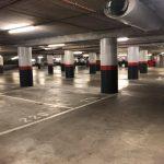 Lavagem de Parqueamento Estádio do Sport Lisboa e Benfica por ImpecLimpa Serviços de Limpeza e Manutenção