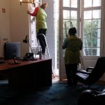 IMPECLimpa Serviço de limpeza de escriórios em Lisboa