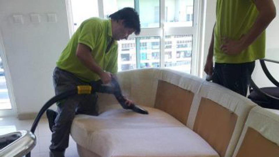 Limpeza de Alcatifas, Carpetes e Sofás